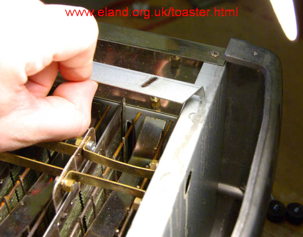 Dualit Toaster Element Replacement How To With Pictures