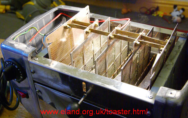 10 dualit toaster element replacement how to with pictures! dualit toaster timer wiring diagram at arjmand.co